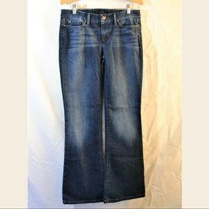Joe's Jeans Provocateur Bootcut Jeans Size 29